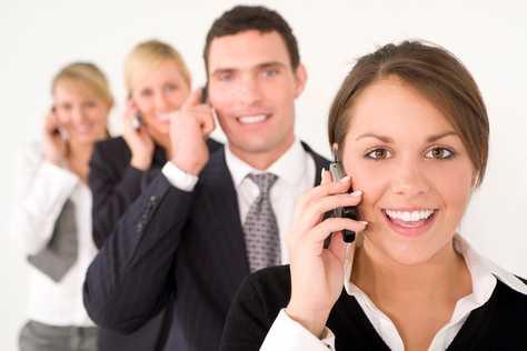 Handy-Etikette: Mobil telefonieren, ohne andere zu belästigen